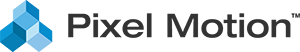 Pixel Motion Logo (opens in a new window)